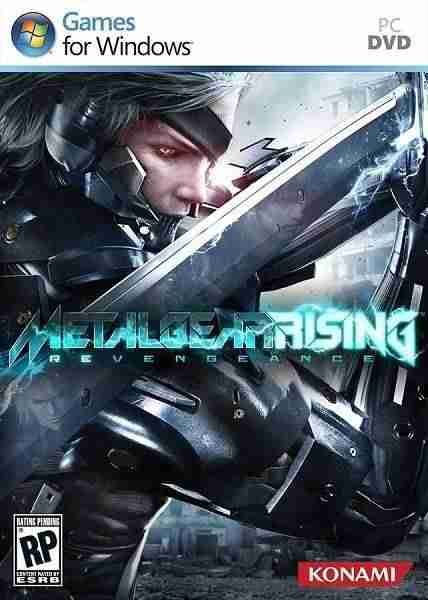 Descargar Metal Gear Rising Revengeance Torrent Gamestorrents